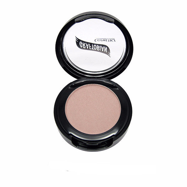Graftobian Mineral Eye Shadow - Gentle Mauve (30502) | Camera Ready Cosmetics - 4