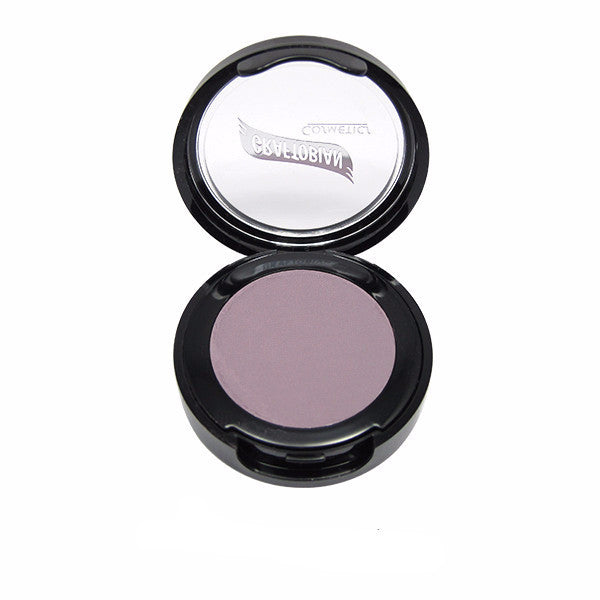 Graftobian Mineral Eye Shadow - Dusty Violet (30503) | Camera Ready Cosmetics - 2