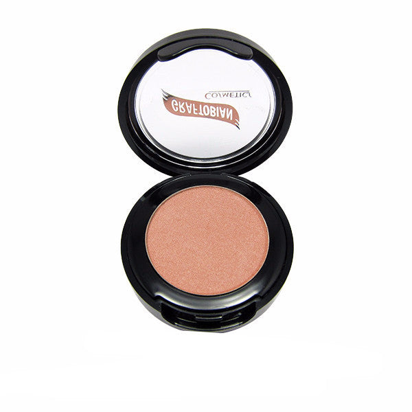 Graftobian Mineral Eye Shadow - Peach Biss (30505) | Camera Ready Cosmetics - 6