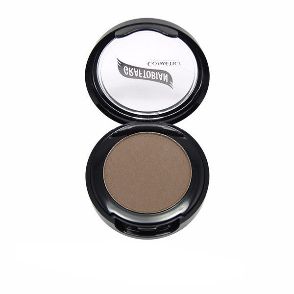 Graftobian Mineral Eye Shadow - Subtle Shadow (30506) | Camera Ready Cosmetics - 8