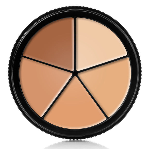 Mehron Pro Color Ring Concealer  | Camera Ready Cosmetics