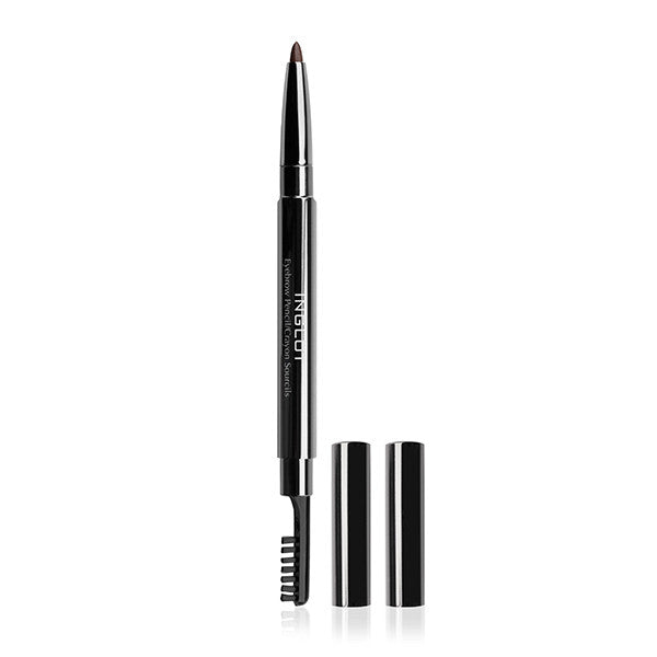 Inglot Eyebrow Pencil FM -  | Camera Ready Cosmetics - 1