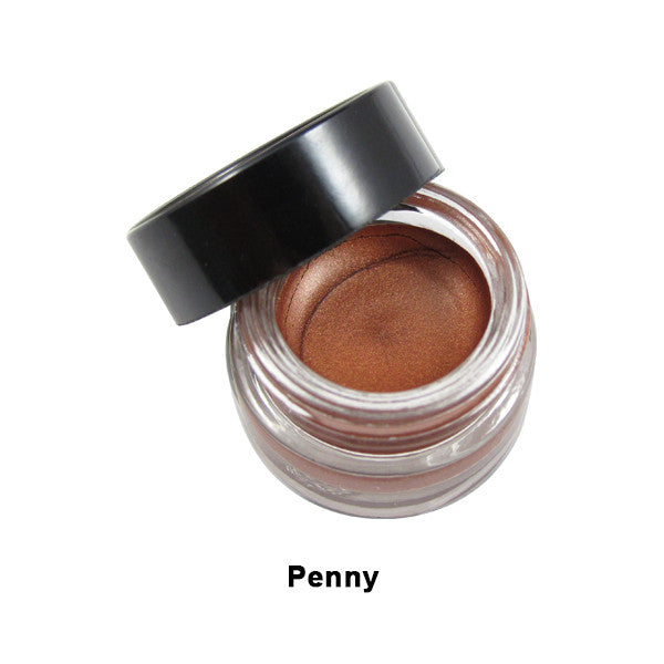 Camera Ready Gel Eye Liner - Penny | Camera Ready Cosmetics - 12