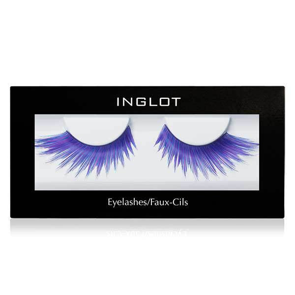 Inglot Eyelashes - 25N | Camera Ready Cosmetics - 15