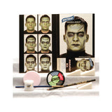 Graftobian Complete Halloween Kit - Monster Kit (88858) | Camera Ready Cosmetics - 8