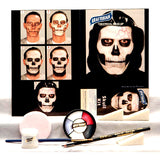 Graftobian Complete Halloween Kit  | Camera Ready Cosmetics
