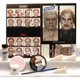 Graftobian Complete Halloween Kit - Zombie/Mummy Kit (88859) | Camera Ready Cosmetics - 20