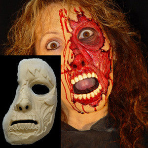 Graftobian Foam Latex FX Faces