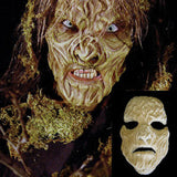 Graftobian Foam Latex FX Faces - Zombie Wormy (89458) | Camera Ready Cosmetics - 9