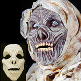 Graftobian Foam Latex FX Faces - Mummy (89460) | Camera Ready Cosmetics - 4