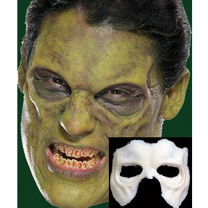 Graftobian Foam Latex Woochie Face -  | Camera Ready Cosmetics - 5