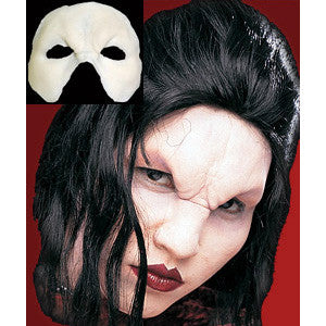 Graftobian Foam Latex Woochie Face - Vampiress (89403) | Camera Ready Cosmetics - 10
