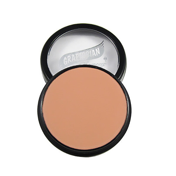 ALT - Graftobian Hi-Def Glamour Creme Foundation - Camera Ready Cosmetics