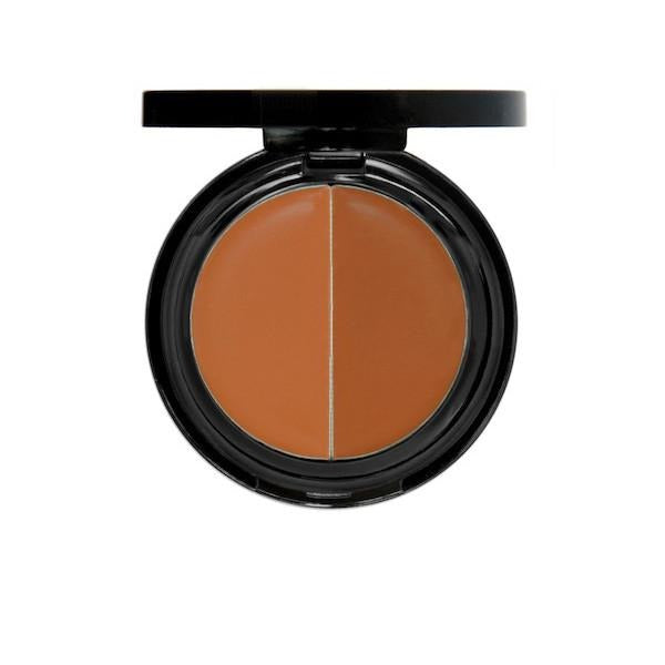 Eve Pearl Dual Salmon Concealer & Treatment - Dark-Deep SCTD-MC-DDP | Camera Ready Cosmetics - 5