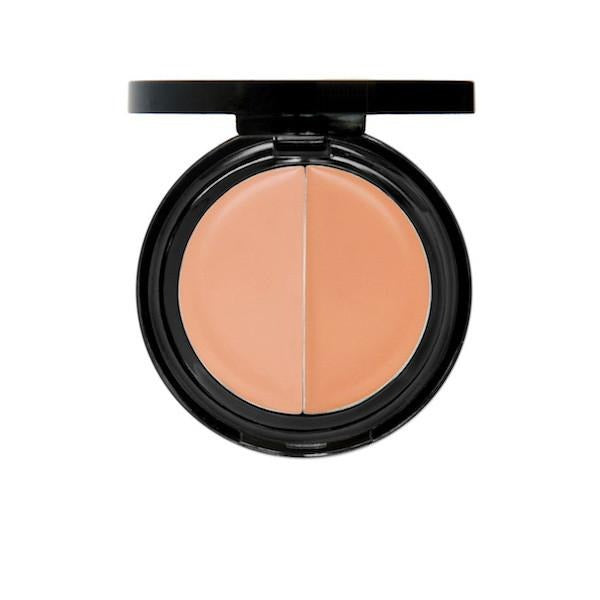 Eve Pearl Dual Salmon Concealer & Treatment - Light-Medium SCTD-MC-LM | Camera Ready Cosmetics - 4