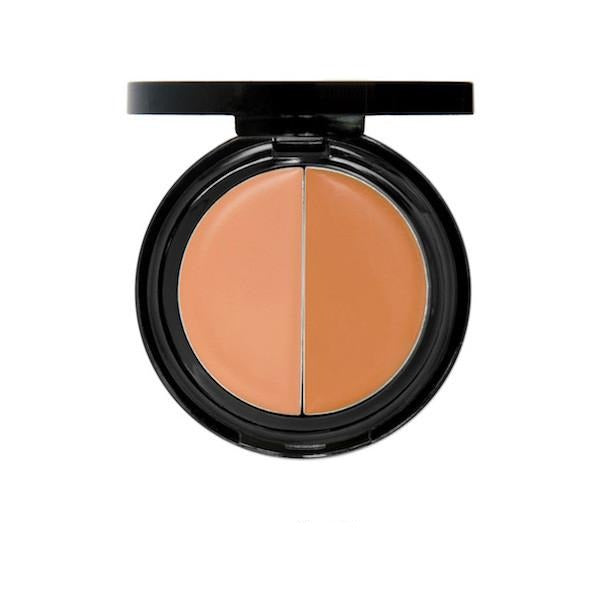 Eve Pearl Dual Salmon Concealer & Treatment - Medium-Tan SCTD-MC-MT | Camera Ready Cosmetics - 6