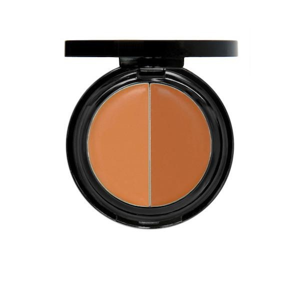 Eve Pearl Dual Salmon Concealer & Treatment - Tan-Dark SCTD-MC-TD | Camera Ready Cosmetics - 7