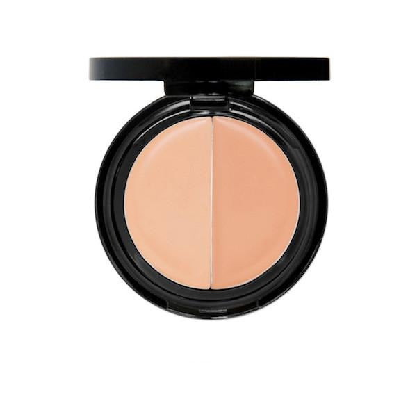 Eve Pearl Dual Salmon Concealer & Treatment - Fair-Light SCTD-MC-FL | Camera Ready Cosmetics - 2