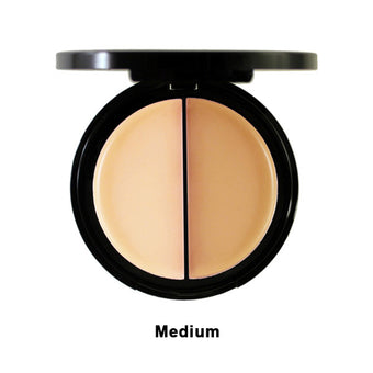 alt Eve Pearl Hi-Def Dual Foundation Medium (Eve Pearl Hi-Def Dual Foundation)