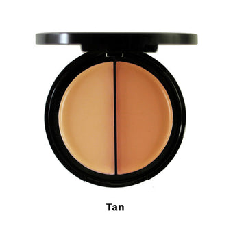 alt Eve Pearl Hi-Def Dual Foundation Tan (Eve Pearl Hi-Def Dual Foundation)
