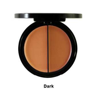 alt Eve Pearl Hi-Def Dual Foundation Dark (Eve Pearl Hi-Def Dual Foundation)