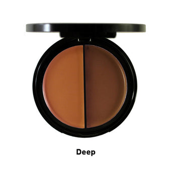 alt Eve Pearl Hi-Def Dual Foundation Deep (Eve Pearl Hi-Def Dual Foundation)