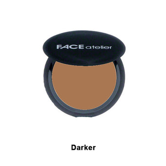 alt Face Atelier Ultra Pressed Powder Darker (Ultra Pressed Powder)