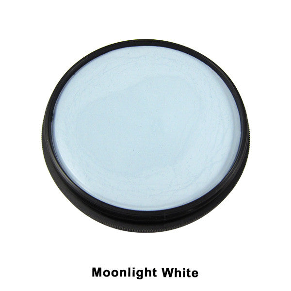 Mehron Foundation Greasepaint - Moonlight White (102-MW) | Camera Ready Cosmetics - 17