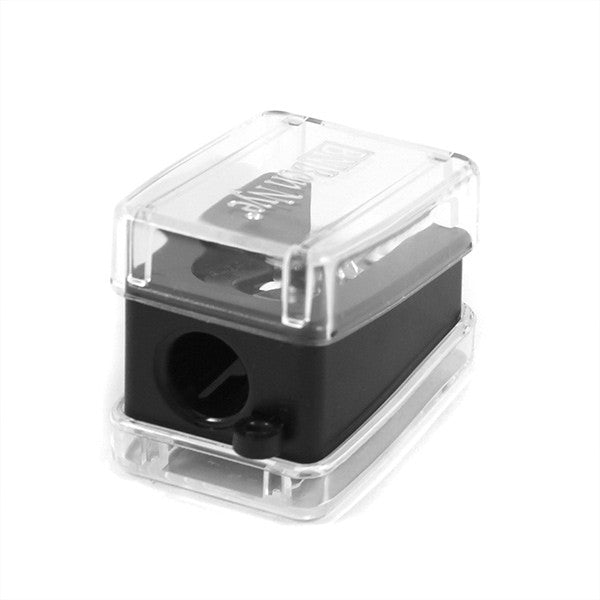 Ben Nye Pencil Sharpeners - Single Hole Sharpener (SP) | Camera Ready Cosmetics - 4