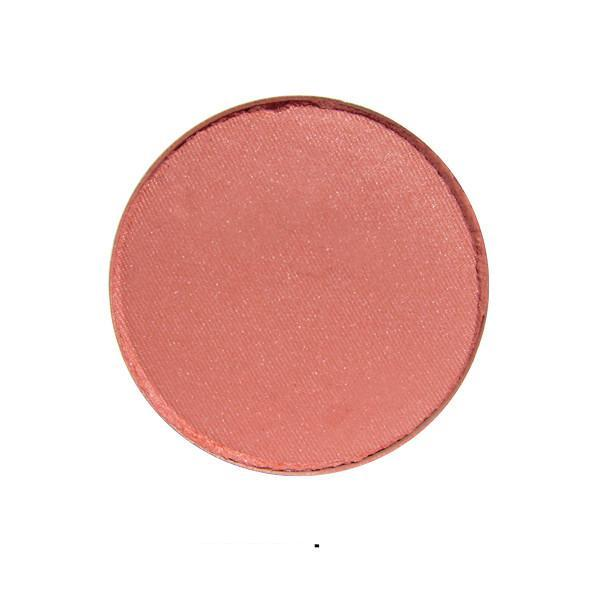 La Femme Blush Rouge REFILL - Peach Sparkle* | Camera Ready Cosmetics - 44