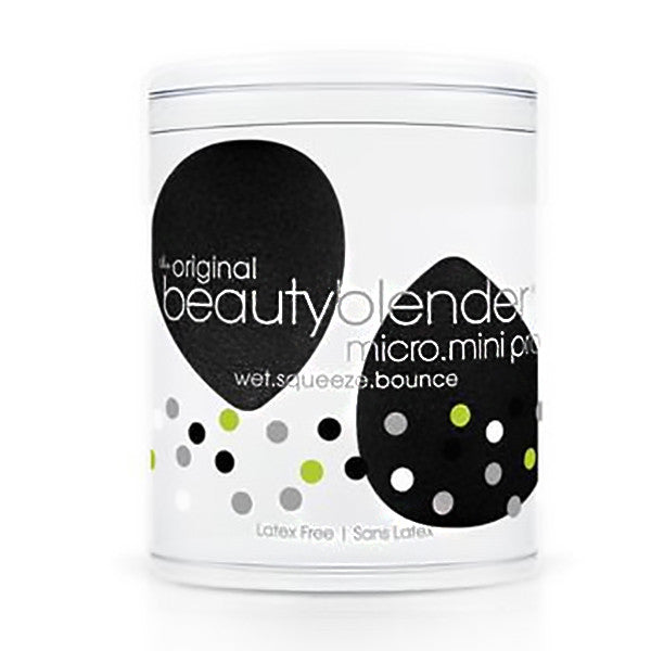 ALT - Beautyblender - Micro.Mini Pro - Camera Ready Cosmetics