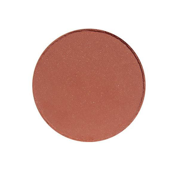 La Femme Blush Rouge REFILL - Russet | Camera Ready Cosmetics - 54
