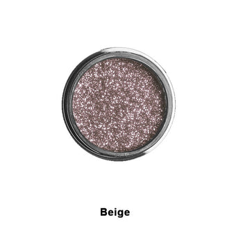 OCC Glitter - Beige | Camera Ready Cosmetics - 2