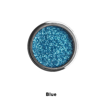 OCC Glitter - Blue | Camera Ready Cosmetics - 3