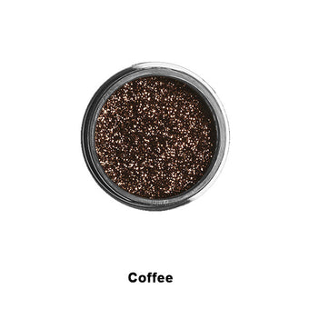 OCC Glitter - Coffee | Camera Ready Cosmetics - 4