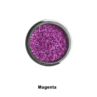 OCC Glitter - Magenta | Camera Ready Cosmetics - 7