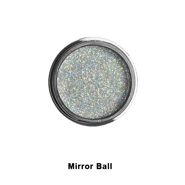 OCC Glitter - Mirror Ball | Camera Ready Cosmetics - 9