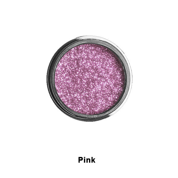 OCC Glitter - Pink | Camera Ready Cosmetics - 11