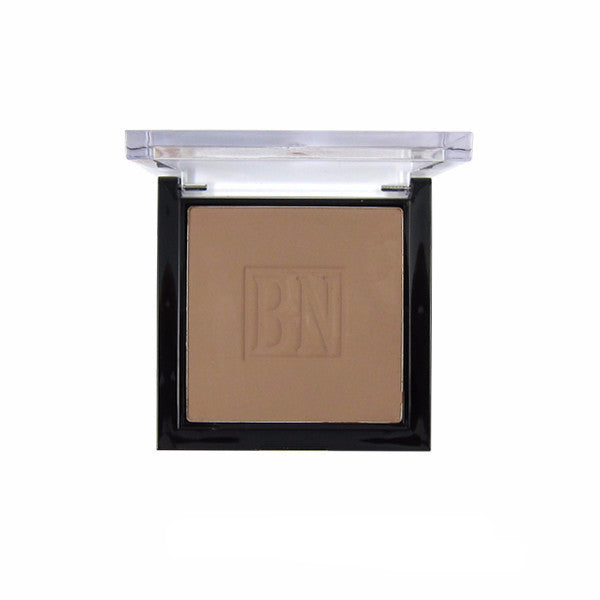 Ben Nye MediaPro Contour Poudre Compacts - Neutral (HDC-201) | Camera Ready Cosmetics - 3