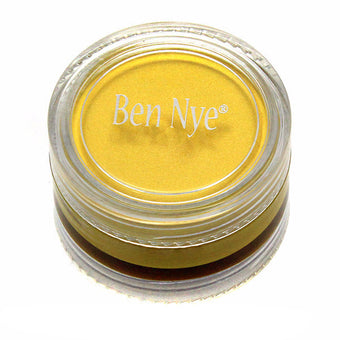 alt Ben Nye Lumiere Creme Colours Sun Yellow (LCR-6)