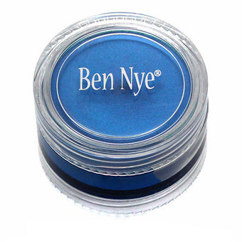 alt Ben Nye Lumiere Creme Colours Cosmic Blue (LCR-12)