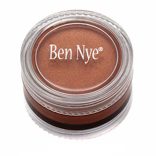 Ben Nye Lumiere Creme Colours - Indian Copper (LCR-21) | Camera Ready Cosmetics - 13