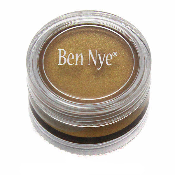 Ben Nye Lumiere Creme Colours - Bronze (LCR-5) | Camera Ready Cosmetics - 4