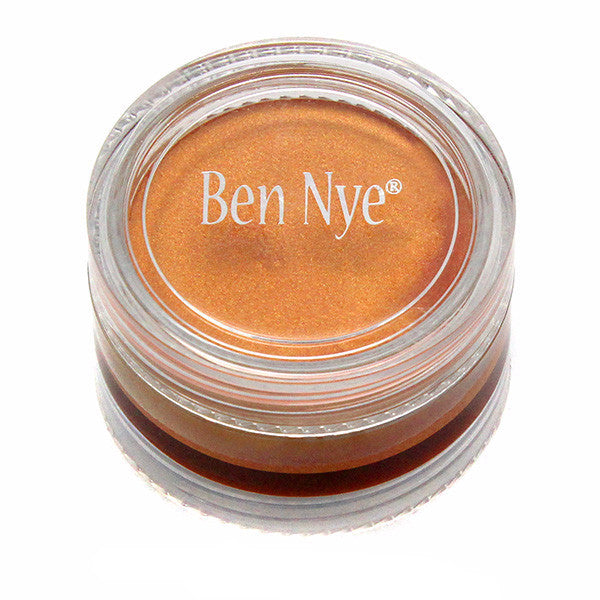 Ben Nye Lumiere Creme Colours - Tangerine (LCR-7) | Camera Ready Cosmetics - 19