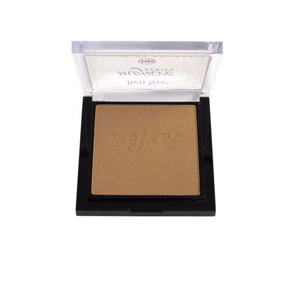 Ben Nye MediaPRO Mojave Poudre Compacts - Sepia MHC-37 | Camera Ready Cosmetics - 9