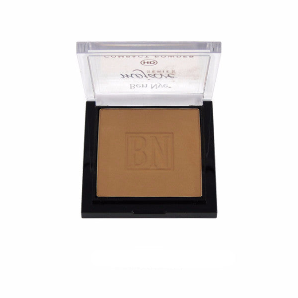 Ben Nye MediaPRO Mojave Poudre Compacts - Moroccan MHC-39 | Camera Ready Cosmetics - 8