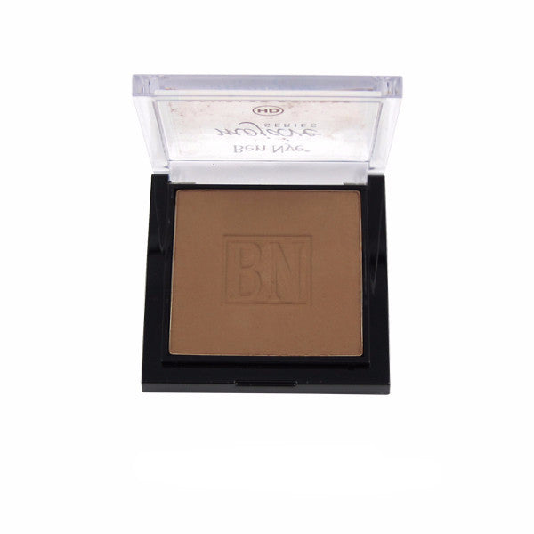 Ben Nye MediaPRO Mojave Poudre Compacts - Adobe MHC-41 | Camera Ready Cosmetics - 2