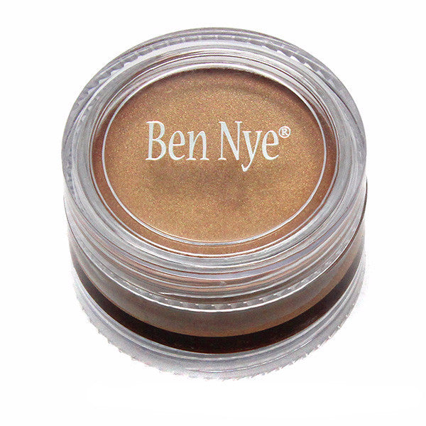 Ben Nye Lumiere Creme Colours - Golden Apricot (LCR-18) | Camera Ready Cosmetics - 10