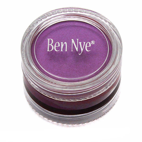 Ben Nye Lumiere Creme Colours - Cosmic Violet (LCR-17) | Camera Ready Cosmetics - 9