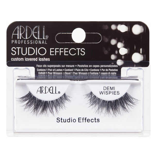Ardell Studio Effects Demi Wispies Black (61993)  | Camera Ready Cosmetics